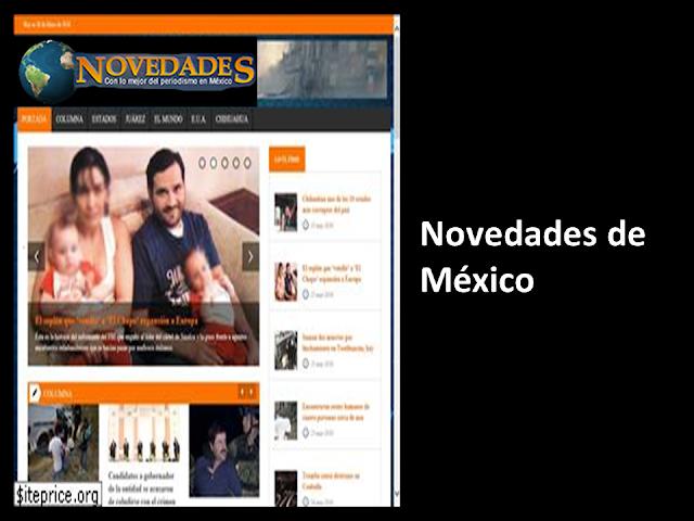 http://novedadesdemexico.com/