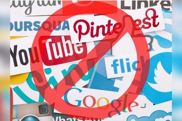 Cara Pulihkan Akun FB Twitter & YouTube yang Diblokir atau Disuspend