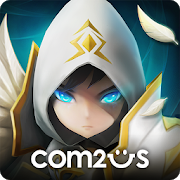 Playstore icon of Summoners War