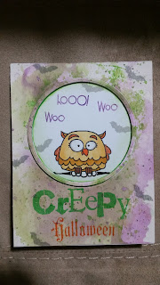 The Great Card Challenge Mash Up, Paper Smooches, Pink Paislee