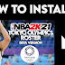 HOW TO INSTALL TOKYO OLYMPICS ROSTER  V2.0 FOR NBA 2K21 | WORKS FOR EPIC.STEAM and OFFLINE | NEW