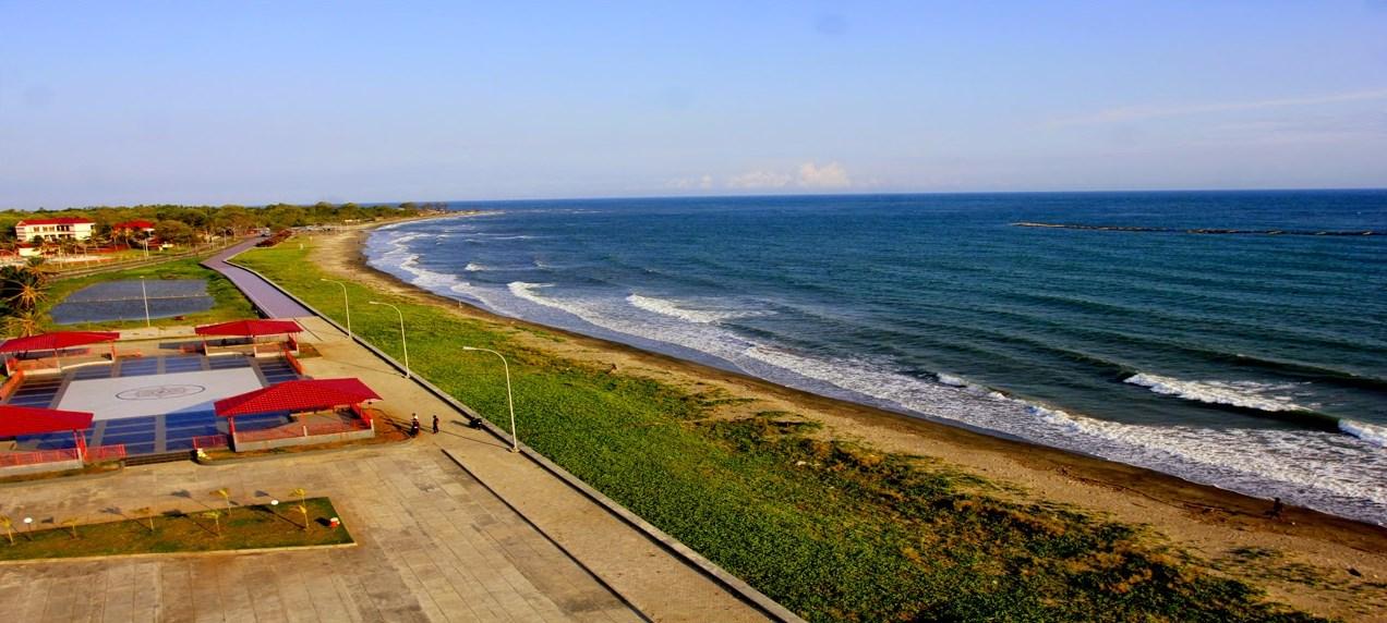 Potensi Wisata kabupaten Bantaeng