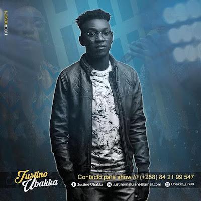 Justino Ubakka - De-me Um Sinal (2019) [Download]