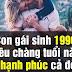 Con gái sinh năm 1996 yêu chàng tuổi nào để hạnh phúc cả đời?