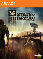 Xbox Live Arcade Game State of Decay