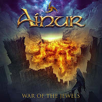 "Ο δίσκος των Ainur ""War of The Jewels"""