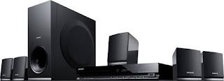 Best home theater system under 20000