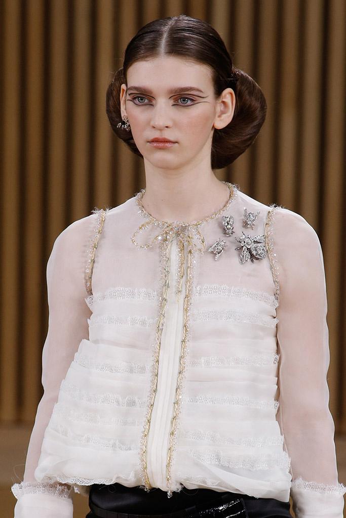 Detalles Chanel Maquillaje