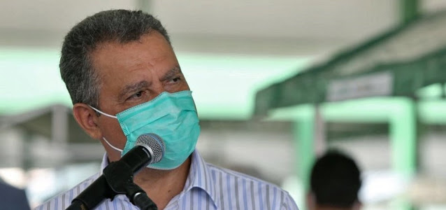 Brasil vai 'mergulhar no caos' em duas semanas por causa da pandemia, afirma Rui Costa