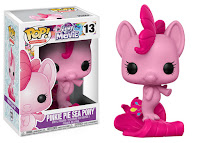 My Little Pony the Movie Pinkie Pie Funko Pop! Figure