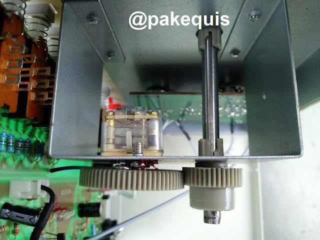 Audio Generator Tronson TAG-101