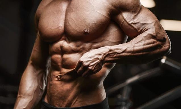 تنشيف الجسم و فقد الدهون