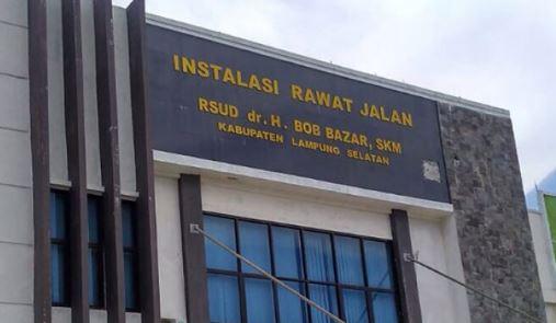 Alamat Lengkap dan Nomor Telepon RS Rujukan Corona di Lampung