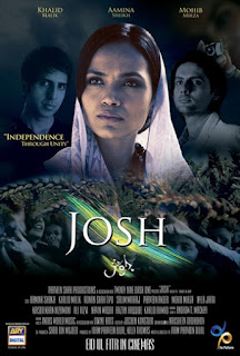 Josh 2013 Pakistani Download Full Movie 300MB HDRip 480p