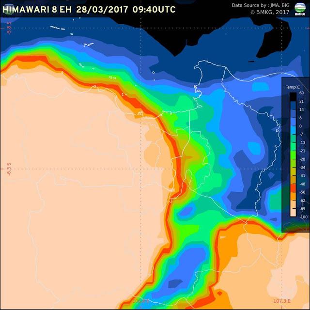 Ilustrasi citra himawari fenomena hujan es.. Sumber : BMKG. http://www.bmkg.go.id/info-aktual/?p=penjelasan-singkat-hujan-es&tag=info-aktual&lang=ID