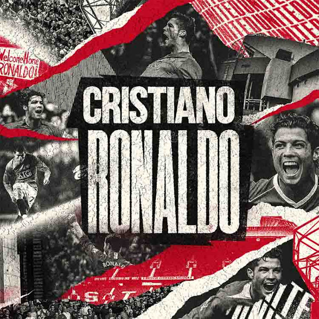 welcome-home-critiano-cr7-old-trafford-2021