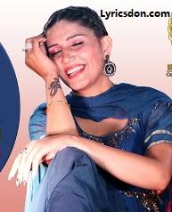 New Haryanvi song Chundadi Jaipur Ki Lyrics has sung by Vishvajeet Choudhary & Sapna Chaudhary and music has given by  Music MJ. New song  Chundadi Jaipur Ki lyrics has written by Mukesh Jaji and realised by  P&M Sapna Official.