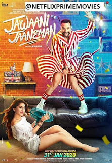 Jawaani Jaaneman (2020) full Hd movie download
