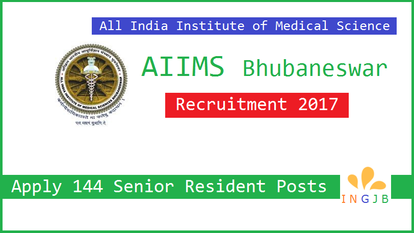 aiims-bhubaneswar-recruitment