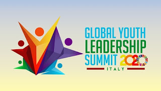 Global Youth Leadership Summit 2020 Italy