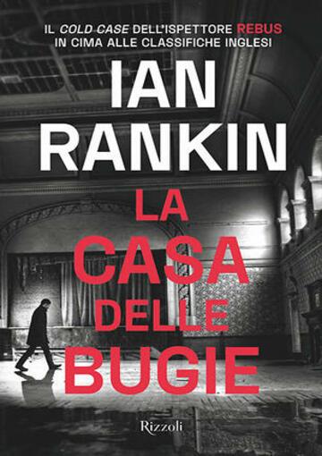 La casa delle bugie di Ian Rankin
