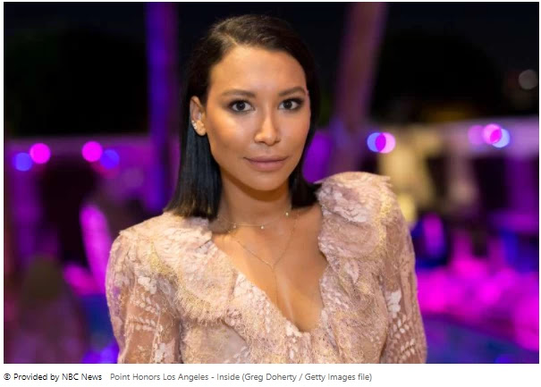 An autopsy revealed that Naya Rivera had called for help as soon as she sank
