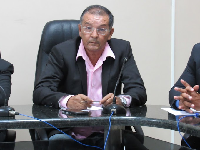 Jandaíra - RN: Vereadores da base da Prefeita diz que estão sendo chamados de PATETAS.