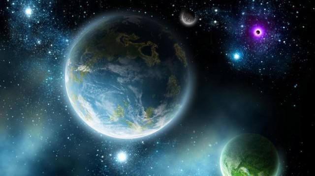 Сегодня, 5 октября Марс и Венера очень сильно приблизятся друг к другу! Вот что стоит сделать в этот день для улучшения своей жизни!