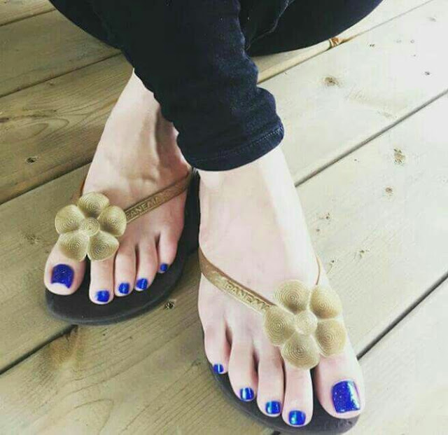 Greenjoy toenail arts