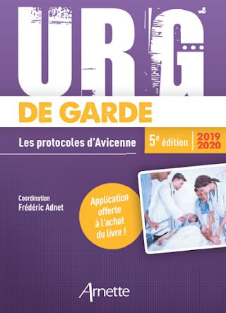 URG de Garde 5ed 2020 .pdf
