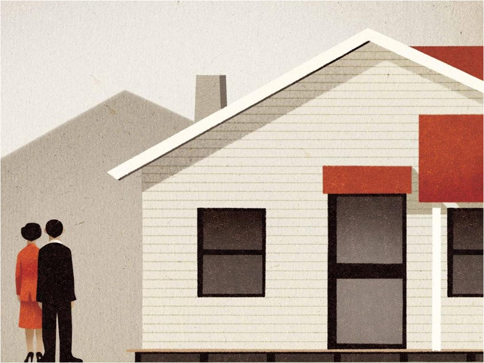 Guidelines for purchasing a House during a Housing Shortage