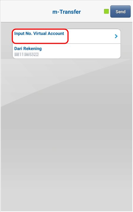 cara transfer ke virtual account bca 3