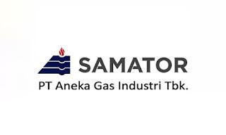 Lowongan Kerja PT Samator Gas Industri Kendal November 2019