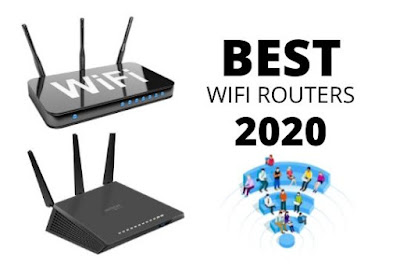 Best wifi router under 5000 in India 2020
