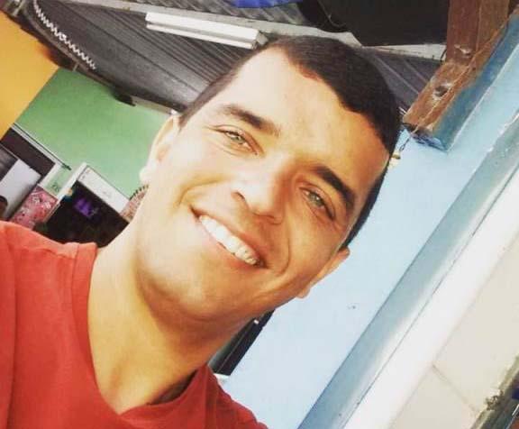 Filho de jornalista é morto em restaurante de Campina Grande