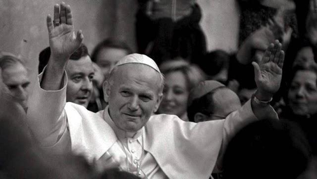 Wspieramy dziedzictwo Jana Pawła II