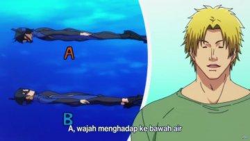 Grand Blue Episode 10 Subtitle Indonesia