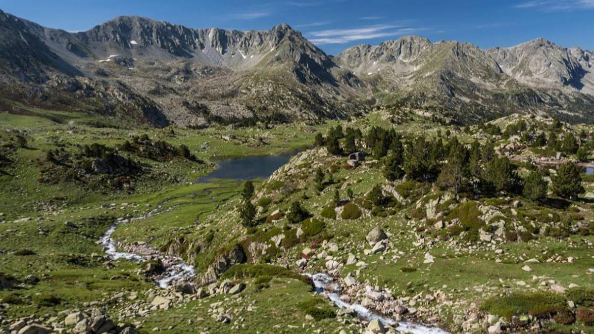 The Madriu-Perafita-Claror Valley