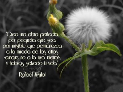 Crea | Rafael Argullol