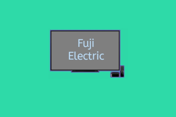 Kode Remot TV Fuji Electric