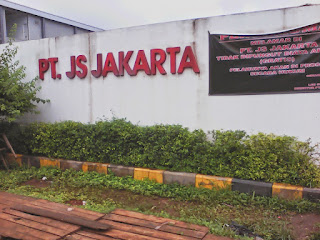 Lowongan Kerja PT JS Jakarta Bogor
