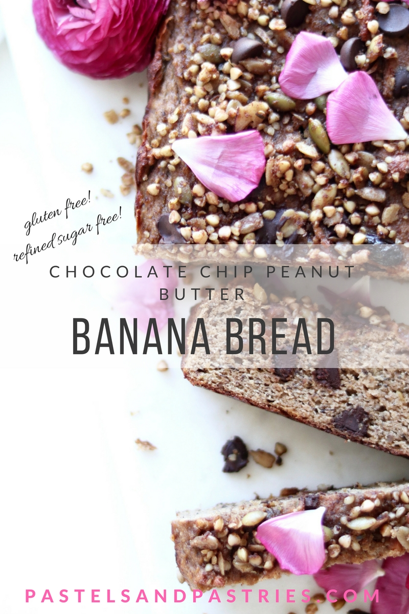 Gluten free, refined sugar free, healthy