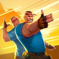 Guns of Boom - Online Shooter v2.9.0 Mod