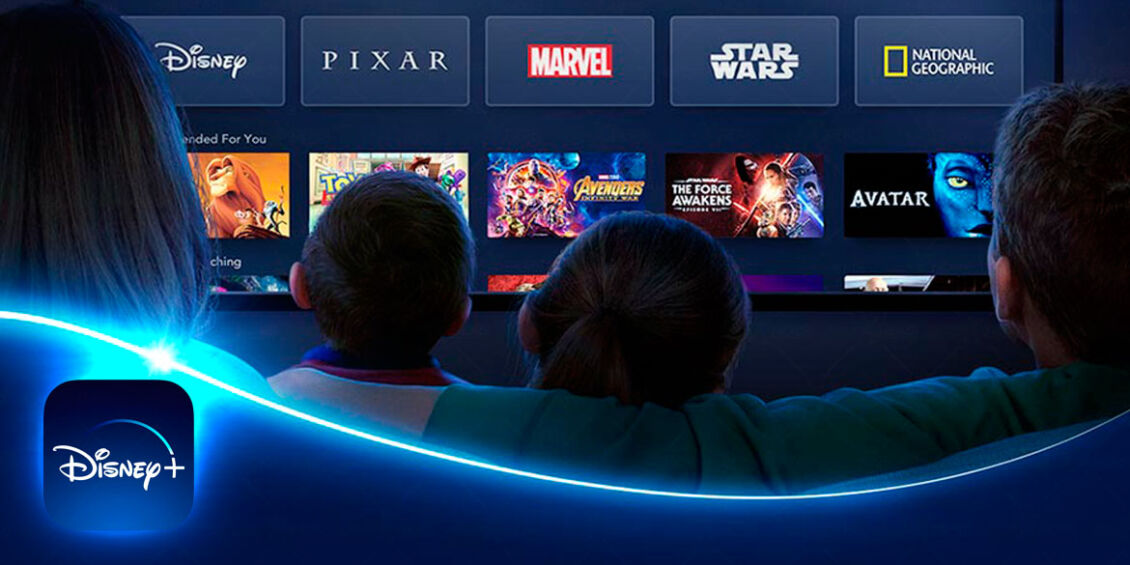 Niente più prova gratuita per Disney+