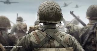 لعبة كود الحرب العالمية الثانية |  COD WWII