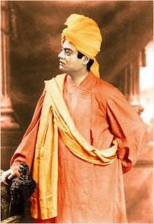 Story of swami vivekanand