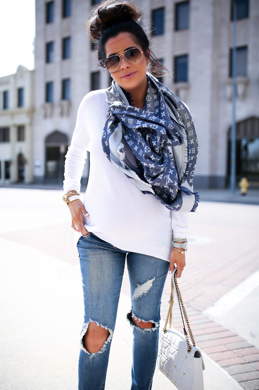 8be1e7cb0f Boyfriend jeans outfit ideas pinterest. 10 Boyfriend Jeans Outfit ...
