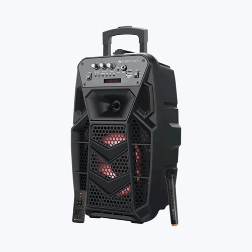 Zebronics ZEB-101 Bluetooth Trolley Speaker