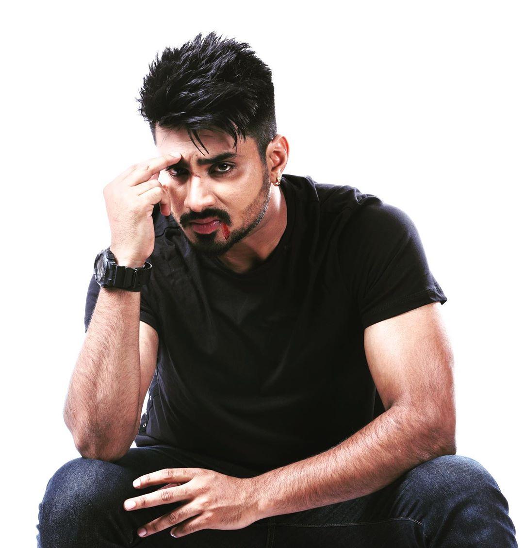 Trending Kannada Film Celebrities 16