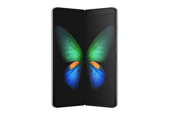 SAMSUNG announces Galaxy Fold with World's first 7.3-inch Infinity Flex display